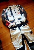 Kombinezon Motocyklowy Vanucci Okovango II