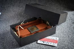 Кардхолдер для банковских и дисконтных карт handmade
