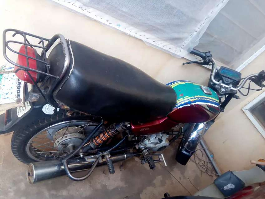 Sale of motorcycle 0