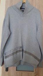 Angelo Litrico z C&A szary sweter XXXL