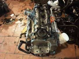 VW (CAX) 1.4 TFSI ENGNE FOR SALE