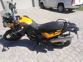 BMW GS 800 FOR SALE