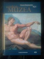 Na prezent!książka album-wielkie muzea Watykańskie-Rzym-twarda okładka