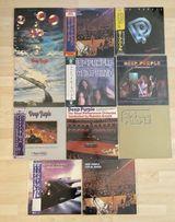 """Виниловые пластинки Deep Purple """"Made in Japan"""""""