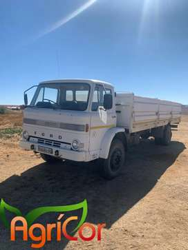 Ford D1414