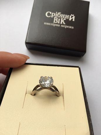 Серебренное кольцо с камнем Днепр - изображение 4