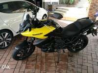 Kawasaki Versys 650, used for sale  South Africa