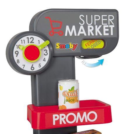 БЕСПЛ.ДОСТАВКА Интерактивный супермаркет Smoby City Market 350213 Луцьк - зображення 7