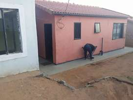 House for sale at Mamelodi lusaka extension 22