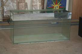 Fish Tank (R900 cash only)