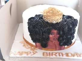 Cakes for all occasions/ cake decorating classes (physical and virtual