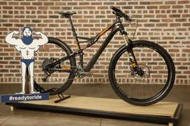 Specialized Camber (L) BM4211