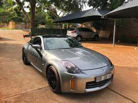 350z Immaculate for sale