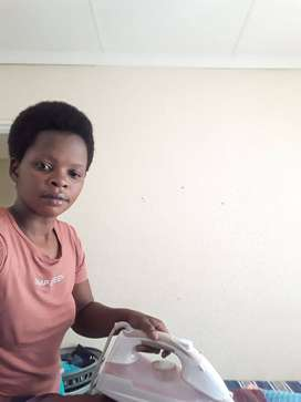 MALAWIAN DOMESTIC WORKER /NANNY