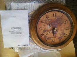 Часы настенные Scarlett SC-25H