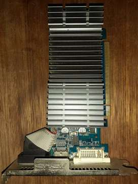 Graphic card 512mb