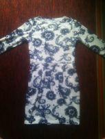 Платье 42-46 р