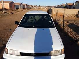Selling a Nissan Sentra neat papers in order