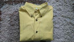 koszula męska żółta, 39/40, C&A