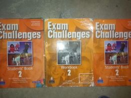 exam challenges 2