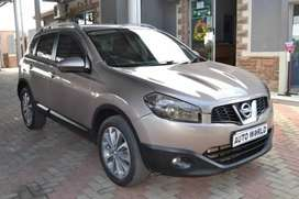 Clean ready to deliver Nissan Qashqai 2.0 DCi Accenta
