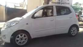 HYUNDAI i10 AVAILABLE IN EXCELLENT CONDITION
