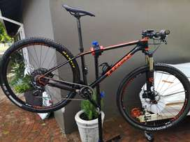 Trek Superfly 9.8sl