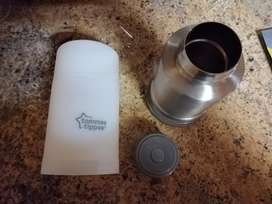 Tommee Tippee warm water flask