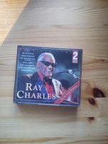 CD płyta Ray Charles