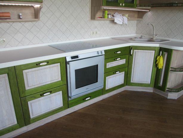 Кухня, барная стойка, винная стойка, стелажи Киев - изображение 1