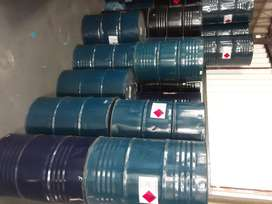 200LT EMPTY DRUMS FOR SALE
