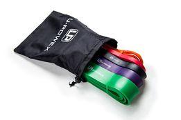 + Подарок. Резина для подтягивания U-Powex Фитнес петли Жгут