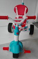 ROWEREK 3 KOŁOWY Little Tikes 3 W 1 rower Trike