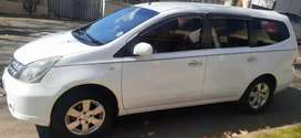 NISSAN LIVINA  GRAND  SEVEN SEATER 1.6 IN EXCELLENT CONDITION