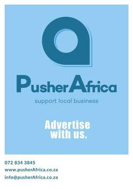 Pusher Africa