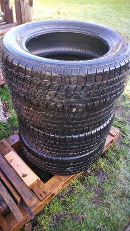 Opony zimowe Pirelli 215/60 R16 Kędzierzyn-Koźle - image 1