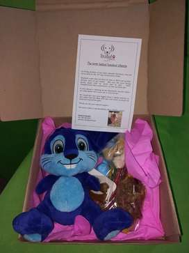 Doggy and cat gift boxes