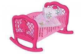 Іграшка Колиска, Ліжечко 4524, колыбель, кроватка для Baby born