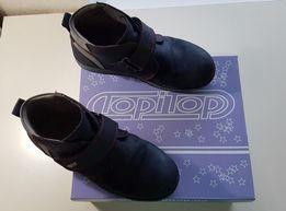 Ботинки демисезонные TOPITOP р. 37, по стельке 24 см, ортопедические