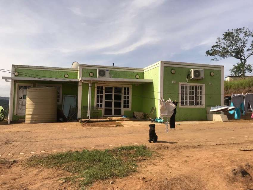 House for sale in Ngonyameni 0