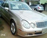 Benz E320/ toks sharp like a plane, nothing too fix on this baby 0