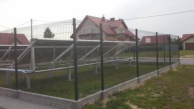 Ogrodzenia panelowe rzeszów, podkarpacie 80zl SIATKOWE 75zł na gotowo Rzeszów - image 3