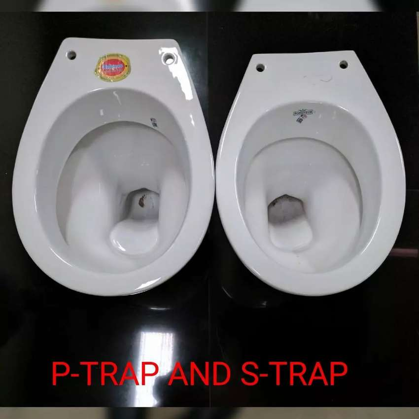PTrap and Strap 0