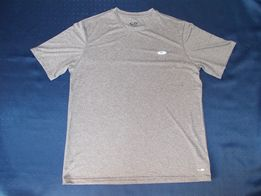T-shirt z USA, koszulka męska sportowa CHAMPION r. L/G, nowa