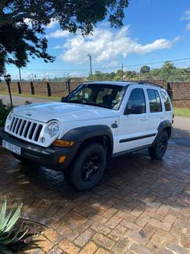 2005 Jeep Cherokee 3.7L Automatic