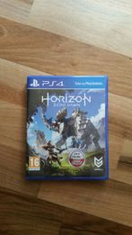 Horizon ps4