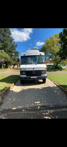 30 seater Mercedes Bus