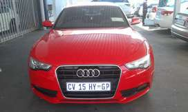 AUDI A5 2.0 TDi S Line Coupe