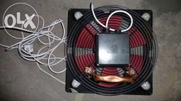 Wentylator Compact HCFB/4-315/H