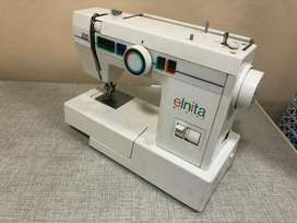 Elnita sewing machine